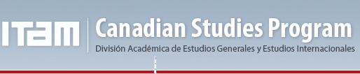 ITAM-Canadian Studies Program